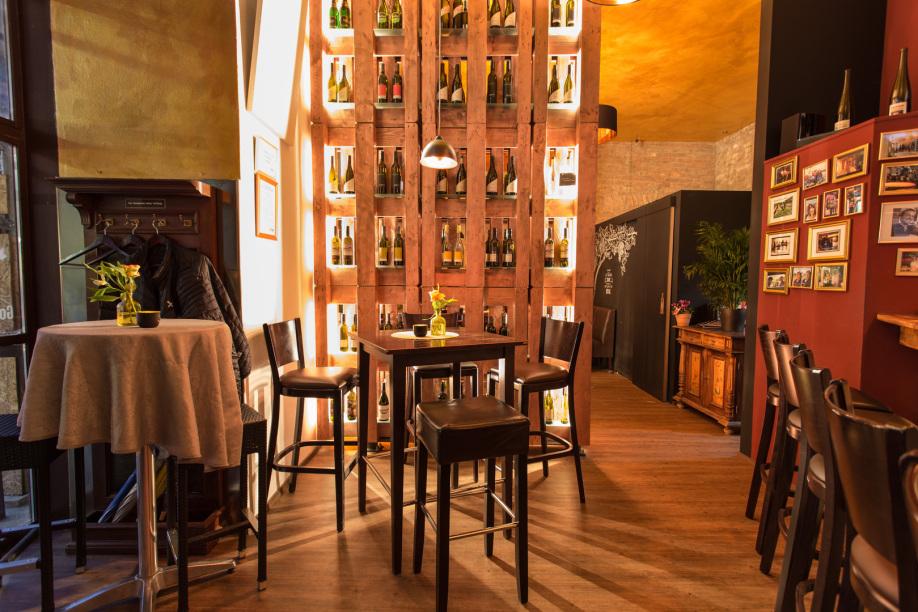 Wiener Cafe und Weinbar